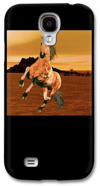 Colorado  Galaxy S4 Case