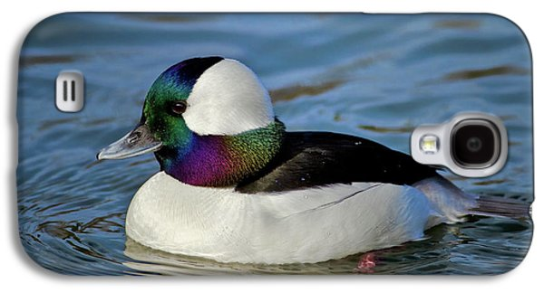 Colorful Waterfowl Galaxy S4 Case