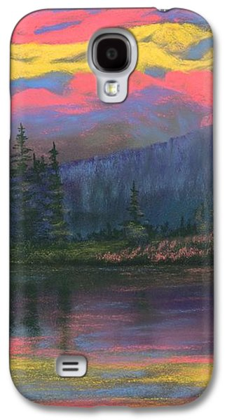 Colorful World Galaxy S4 Case
