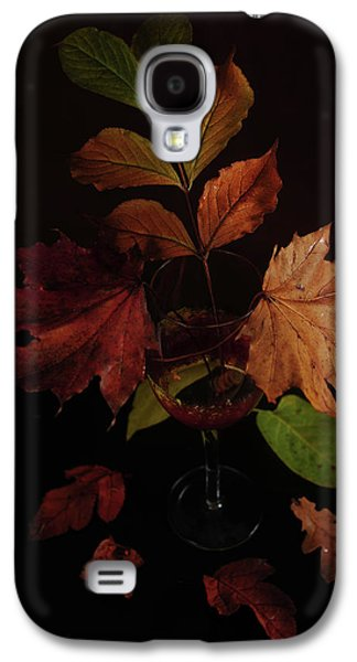 Colors In The Glass Galaxy S4 Case by Randi Grace Nilsberg