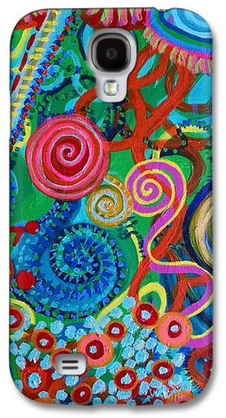 Colossal Undertaking Galaxy S4 Case