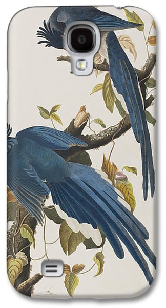 Columbia Jay Galaxy S4 Case