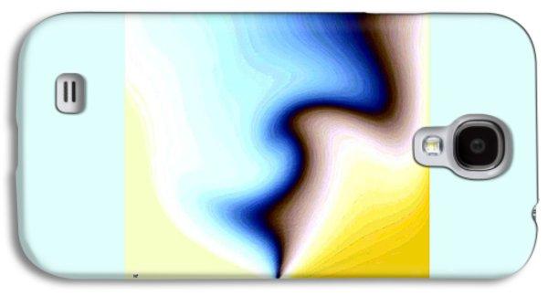 Conceptual 7 Galaxy S4 Case