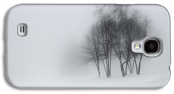 Connecticut Winter Dream Galaxy S4 Case by Bill Wakeley