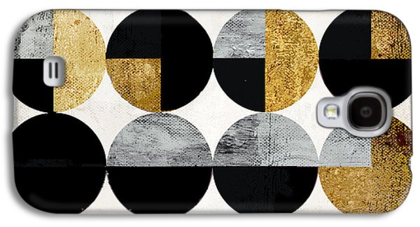 Conversation Galaxy S4 Case by Mindy Sommers
