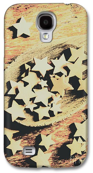 Cooking With The Stars Galaxy S4 Case by Jorgo Photography - Wall Art Gallery