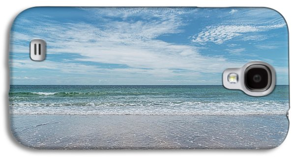 Coonah Waves Galaxy S4 Case