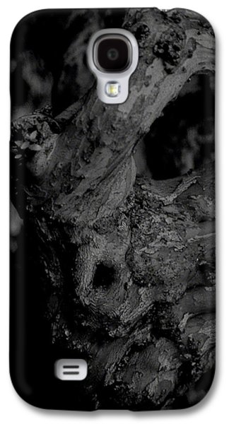 Corpses Fossil Galaxy S4 Case