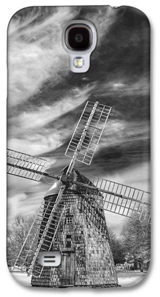 Corwith Windmill Long Island Ny II Galaxy S4 Case