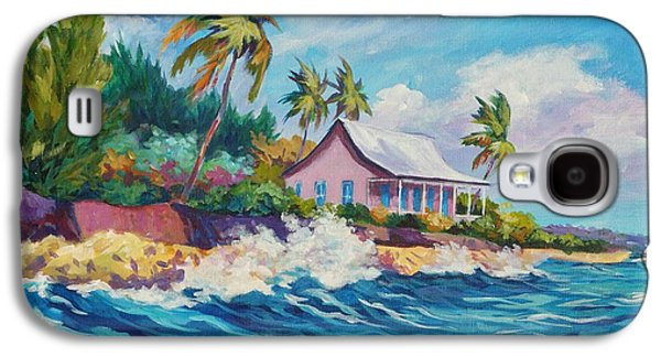 Cottage At Prospect Reef Galaxy S4 Case