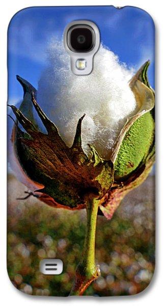 Cotton Pickin' Galaxy S4 Case