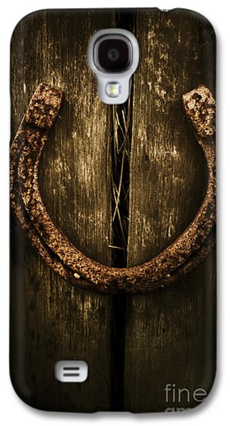 Country Luck Galaxy S4 Case by Jorgo Photography - Wall Art Gallery