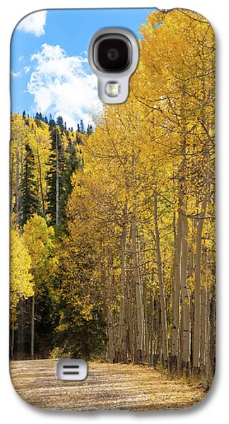 Country Roads Galaxy S4 Case