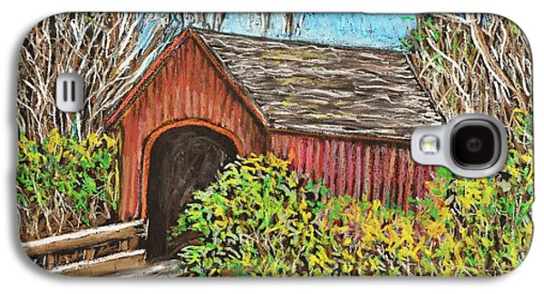 Covered Bridge Galaxy S4 Case
