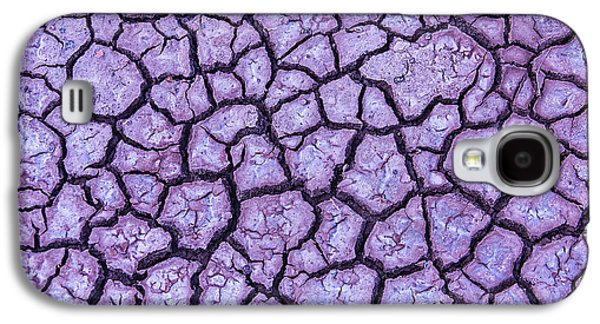 Cracked Earth Galaxy S4 Case by Garry Gay