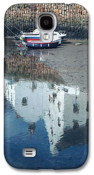 Crail Reflection I Galaxy S4 Case