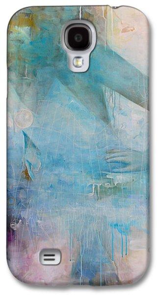 Crane's Beest Galaxy S4 Case by Sandra Cohen