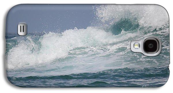 Crashing Waves Galaxy S4 Case