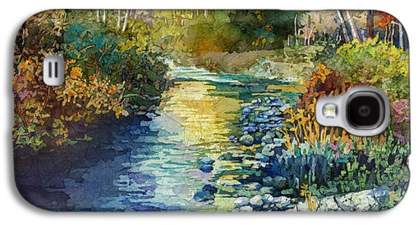 Creekside Tranquility Galaxy S4 Case