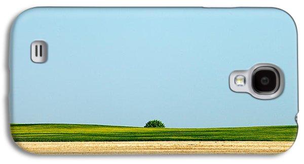 Crevice Galaxy S4 Case by Todd Klassy