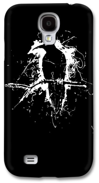 Crow Galaxy S4 Case