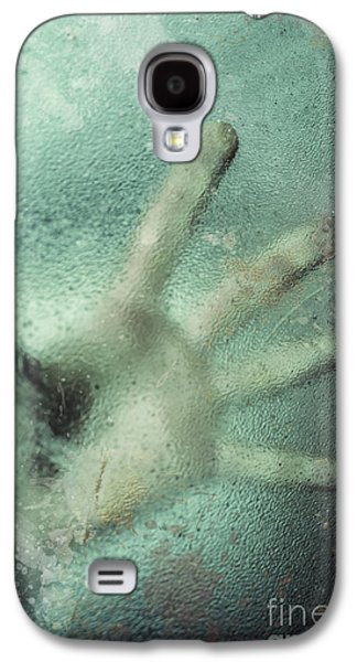 Cryonics Awakening Galaxy S4 Case by Jorgo Photography - Wall Art Gallery