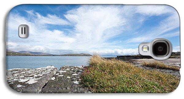 Cuan, Ireland Galaxy S4 Case