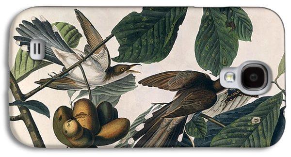 Cuckoo Galaxy S4 Case by John James Audubon