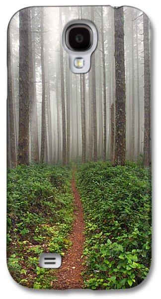 Cummins Wilderness Hike Galaxy S4 Case