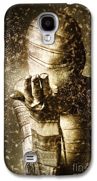 Curse Of The Mummy Galaxy S4 Case by Jorgo Photography - Wall Art Gallery