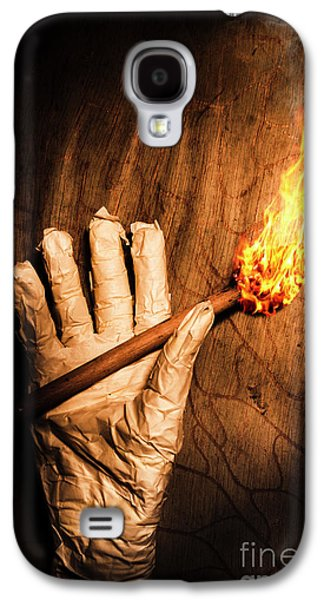 Curse Of The Tomb Robber Galaxy S4 Case by Jorgo Photography - Wall Art Gallery