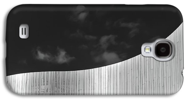 Curve Two Galaxy S4 Case by Wim Lanclus