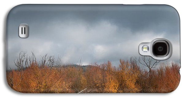 Cuyamaca Autumn Galaxy S4 Case by Joseph Smith