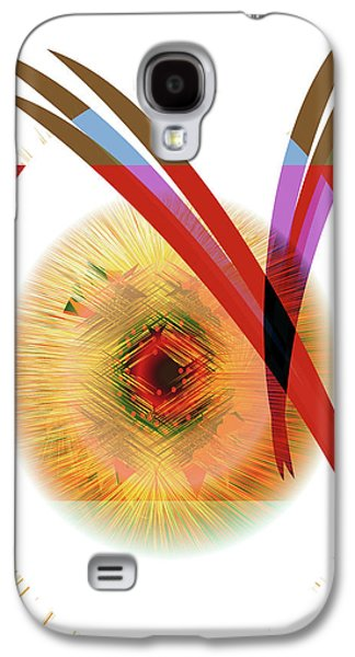 Cyclops Galaxy S4 Case