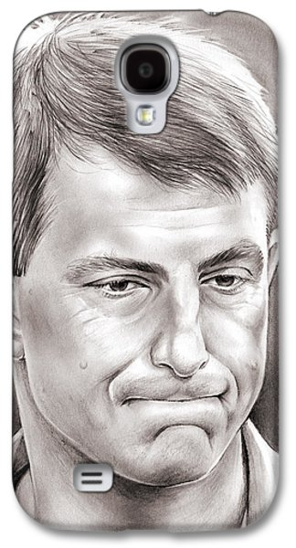 Dabo Swinney Galaxy S4 Case by Greg Joens