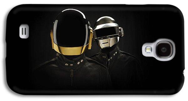 Daft Punk - 694 Galaxy S4 Case