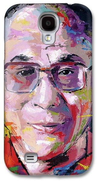 Dalai Lama Galaxy S4 Case