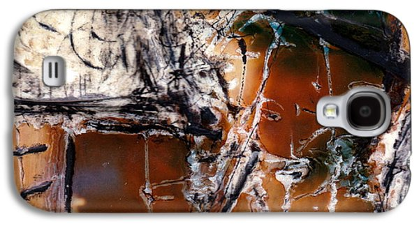 Photo Manipulation Pastels Galaxy S4 Cases - Dan Galaxy S4 Case by JC Armbruster