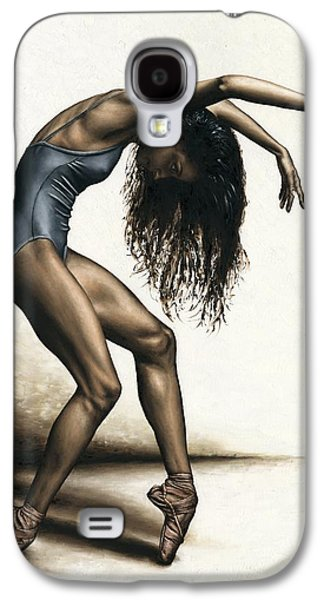 Dance Intensity Galaxy S4 Case by Richard Young