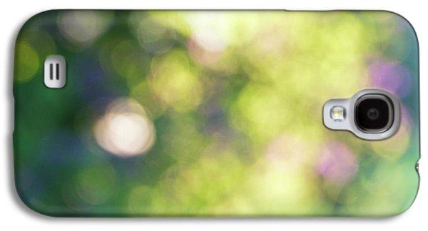Dance Of Dappled Light Galaxy S4 Case