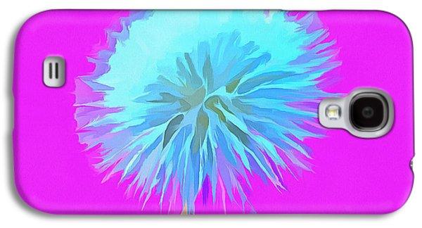 Dandelion Flair Galaxy S4 Case