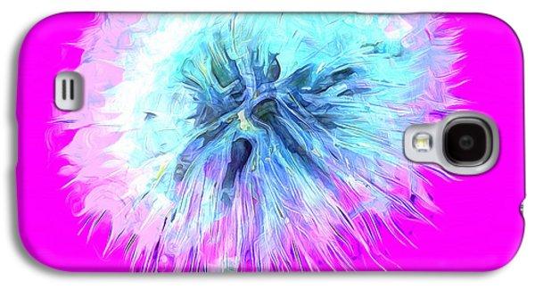 Dandylioness Galaxy S4 Case