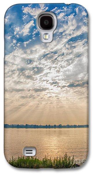 Dappled Dawn Galaxy S4 Case