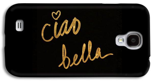Darling Bella II Galaxy S4 Case by South Social Studio