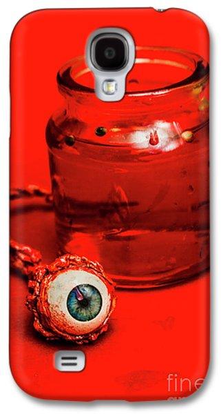 Darwin Leye Galaxy S4 Case by Jorgo Photography - Wall Art Gallery