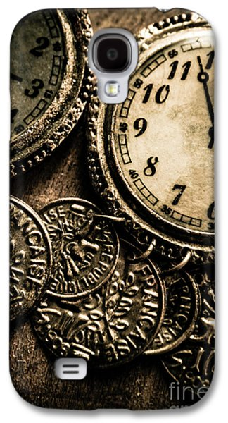 Dated Antiquities Galaxy S4 Case by Jorgo Photography - Wall Art Gallery