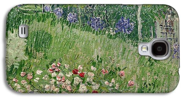 Daubigny's Garden Galaxy S4 Case