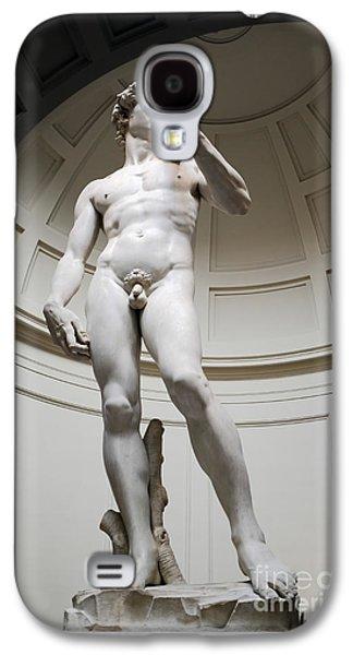 David By Michelangelo Galaxy S4 Case