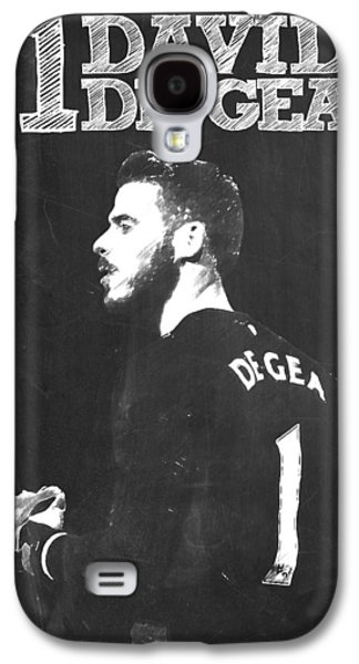 David De Gea Galaxy S4 Case