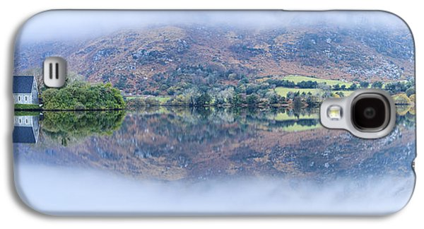 Dawn At Gougane Barra Galaxy S4 Case by Graham Daly